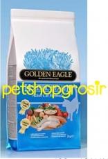 MAKANAN KUCING GOLDEN EAGLE HOLISTIC ADULT FORMULA FOR CAT 10 KG