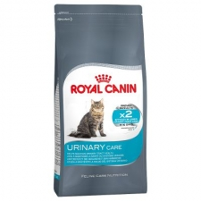 MAKANAN KUCING Royal Canin Urinary Care 2 Kg
