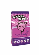 Meowing Heads Purr Nickety (Salmon) 6kg