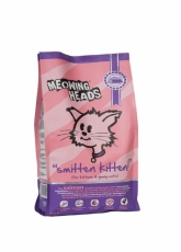 Meowing Heads Smitten Kitten (Salmon) 2kg