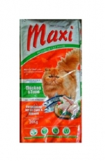 Makanan Kucing Best In Show Maxi Cat Food 20kg