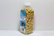 Snack Anjing Pet8 Dog Biscuits Milk Flavour 200gr