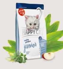 Makanan Kucing Happy Cat Sensitive - Grainfree Junior (Kitten) 4kg