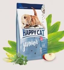 Makanan Kucing Happy Cat Supreme Junior (Kitten) 1.4kg