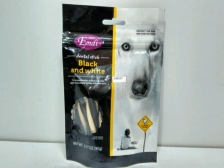 Snack Anjing Endi Black & White Dental 100gr