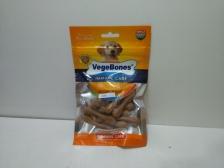 Snack Anjing Vegebones Immune Care Soft Bones 60gr