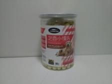 Snack Anjing Vegebrand Cheese Flavor Biscuit 180gr