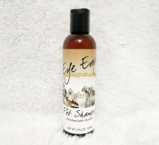 Shampoo Anjing Kucing Eye Envy Pet Shampoo Enriched with Glycerin 4oz
