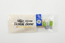 Orgo Milk Flavor Fresh Q-bone 16gr
