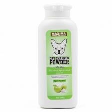 Bedak Anjing Maxima Dog Dry Powder Apple Fragrance 300gr